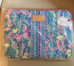 Lilly Pulitzer Tech Sleeve Fits up to 13 inch Laptop Mermaid