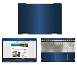 Decalrus - Protective decal for HP ENVY X360 15M-BP011DX / 1
