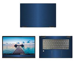 decalrus - Protective Decal for Lenovo Yoga 730 15  Laptop B