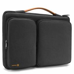 tomtoc 360° Protective Laptop Case Sleeve Bag Compatible wi
