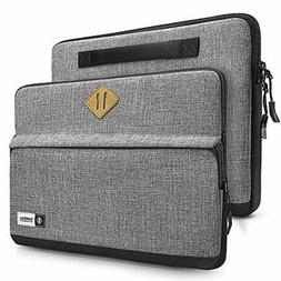 tomtoc Laptop Sleeve Case Compatible with 15 Inch New MacBoo