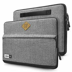Tomtoc Laptop Sleeve Case For 13 - 13.5 Inch Macbook Air | M
