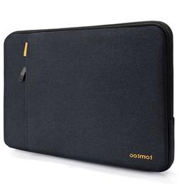Tomtoc Sleeve Case 13 black laptop tablet inner MacBook Pro