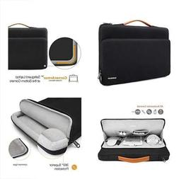 Tomtoc Sleeves 360 Protective Laptop Case Bag Fit For 15-15.