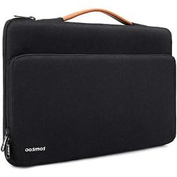 Tomtoc Sleeves 360 Protective Laptop Case Handle Fit For Len