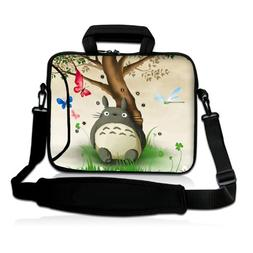 "Totoro 12.5"" 13"" 13.3"" inch Notebook Laptop Shoulder Case Sl"
