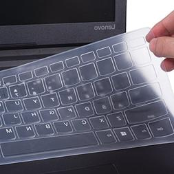 Ultra Thin Silicone Keyboard Protector Skin for Flex 5 14 in