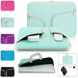 universal laptop carrying case notebook travel sleeve