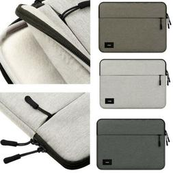 "Universal Laptop Case Cover Pouch Bag For 15.6"" inch HP Dell"