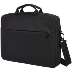 urban laptop tablet case bag 17 black