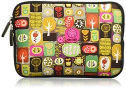 Amzer Urban Trends Designer Neoprene Sleeve Case for 7 to 7.