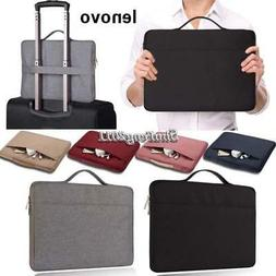 "For Various 14"" LENOVO ThinkPad Carry Laptop Sleeve Notebook"