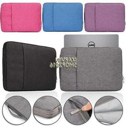 """For Various 13.3"""" Dell Latitude Chromebook Carry Laptop Slee"""