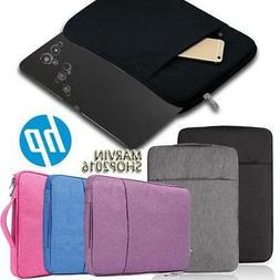"""For Various 10.1"""" 11.6"""" HP Chromebook EliteBook Laptop Sleev"""