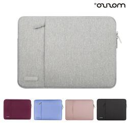 Mosiso Vertical Laptop Sleeve Case Bag for MacBook Pro Air 1