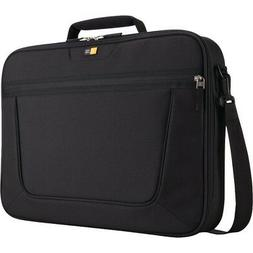Case Logic VNCI-215BLACK Notebook Case - Fits Up To 15.6""