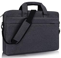13-13.3 Inch Water-Resistant Laptop Case with Strap for MacB
