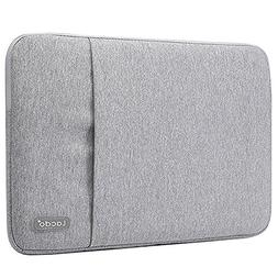 Lacdo 11-11.6 Inch Waterproof Fabric Laptop Sleeve Case Bag