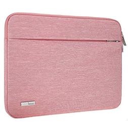 Lacdo 15-15.6 Inch Water Repellent Laptop Sleeve for Macbook