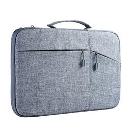 Megoo 13-14Inch Water Resistant Laptop Case Sleeve Bag with