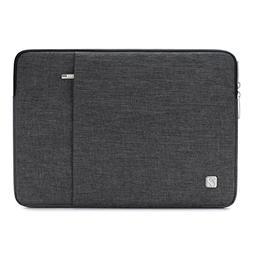 NIDOO 15.6 Inch Laptop Sleeve Case Water-Resistant Protectiv