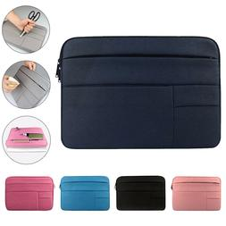 Waterproof Laptop Case Cover Notebook Bag For Macbook Dell H