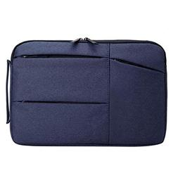 PrinceShop - Waterproof Laptop Sleeve Bag Protective Zipper