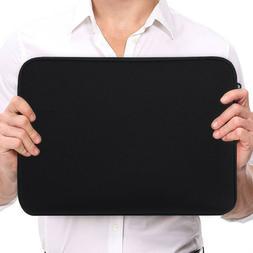 Waterproof Laptop Sleeve Case Carry Bag Notebook For Macbook