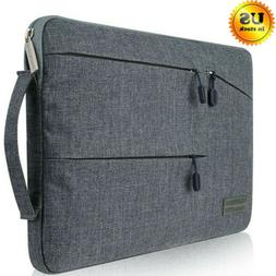 Waterproof Travel Laptop Bag Sleeve Carry Case For Macbook A