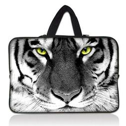 "White Tiger 10in Case Soft Bag For 9.7"" 10"" 10.1"" 10.2"" iPad"