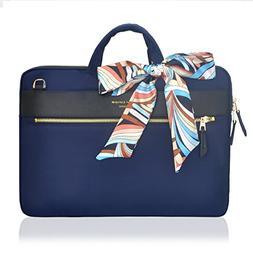 Fashion Women Handbag Laptop Briefcase Business Tote Bag Nyl