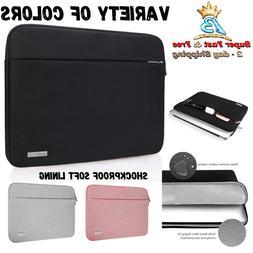 Women Laptop Notebook Sleeve Pouch Case Bag Computer Tablet