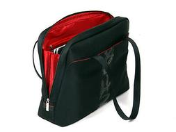 Womens 15.6 Inch Laptop Bag - Veroli Ladies Fashionable Note