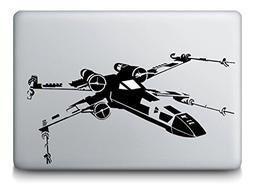 X-Wing Fighter Star Wars MacBook - Disney Mac Laptop Vinyl D