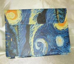 """Lenovo Yoga 920 Protective Case Cover Starry Night For 13.9"""""""